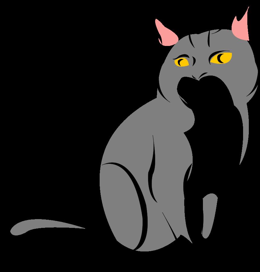 ... Cats Clipart | Free Download Clip Ar-... Cats Clipart | Free Download Clip Art | Free Clip Art | on Clipart .-18