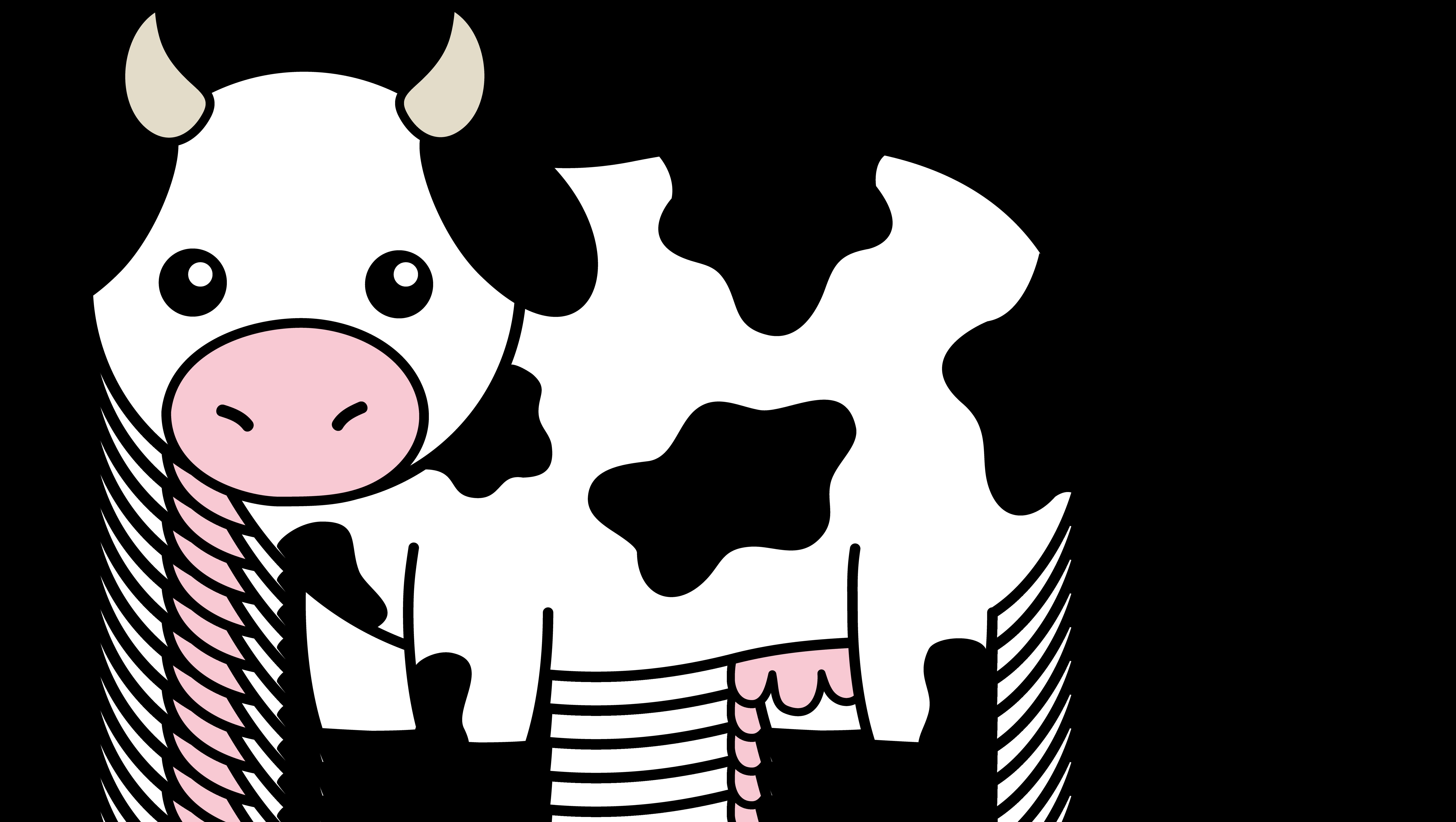 Cattle Clipart-Cattle Clipart-1