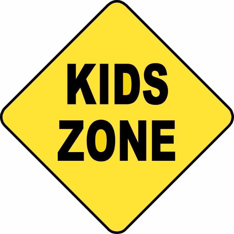 Caution Sign Clipart #19355