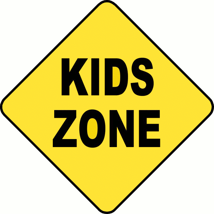 Caution Sign Clipart #19355 - Caution Sign Clipart