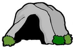 cave clipart