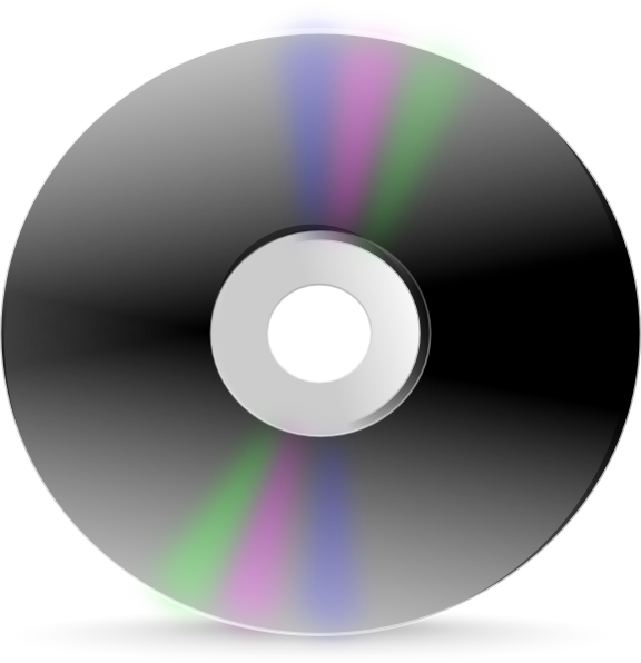 Cd Clip Art At Clker Com Vector Clip Art Online Royalty Free