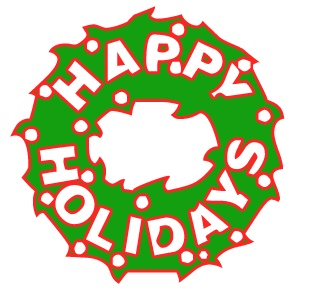 Celebrate The Holidays With Your Friends-Celebrate The Holidays With Your Friends And Neighbors-1