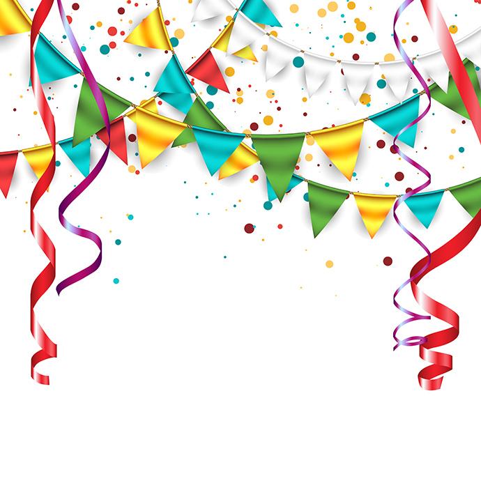 Celebration clip art vectors download free vector art image 9 4