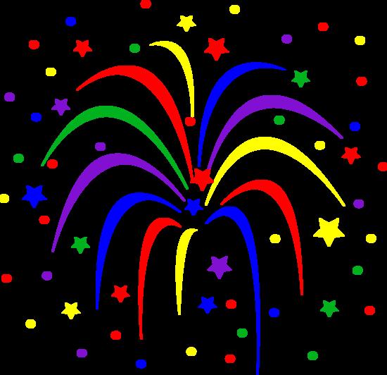 Celebration fireworks clip art fireworks animations clipart downloadclipart org
