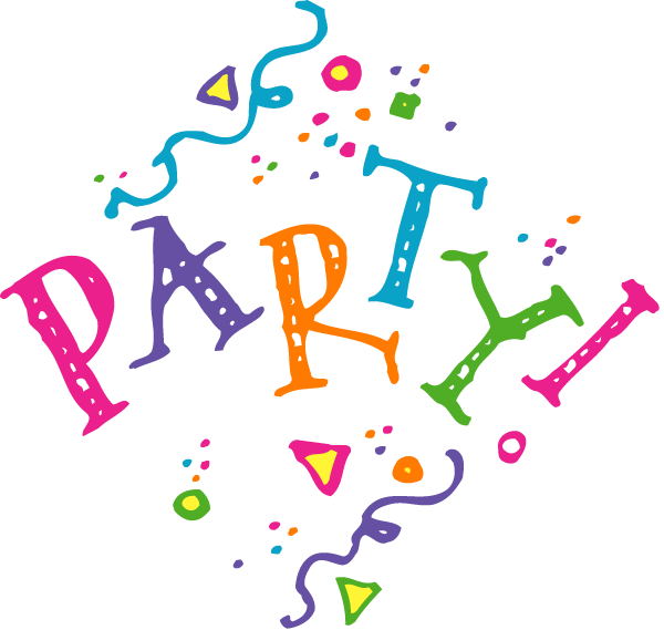 Celebration Let Party Clip Art Free Clip-Celebration let party clip art free clipart images 3 clipartcow-0
