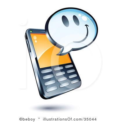 Cell 20clip 20art Cell Phone Clip Art 15 Jpg