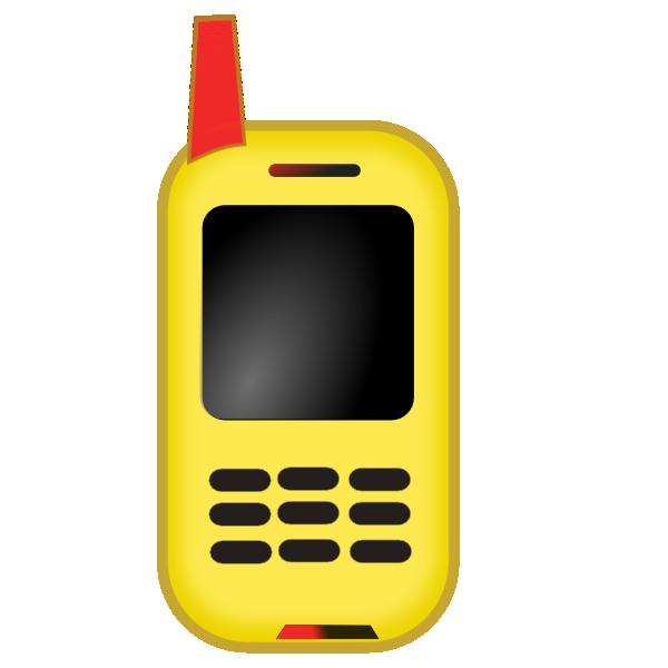 Cell Phone Clip Art-Cell Phone Clip Art-3