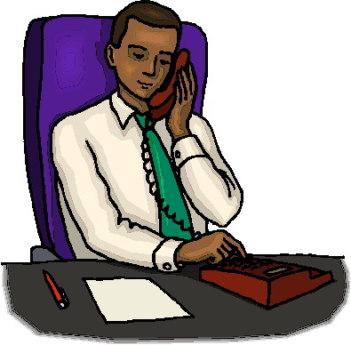 Cell Phone Call Clipart .