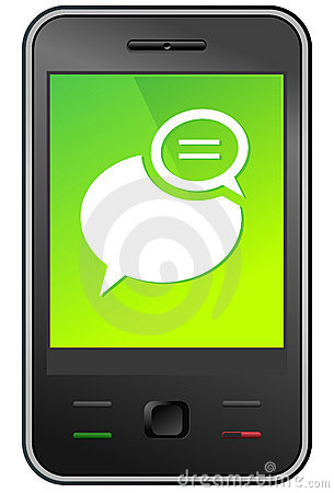 Cell Phone Text Message Symbols Http Www-Cell Phone Text Message Symbols Http Www Dreamstime Com Stock Photos-3