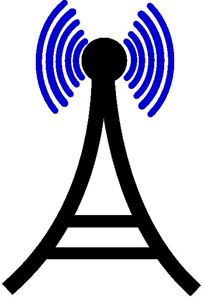 Cell Phone Tower Icon .-Cell Phone Tower Icon .-7