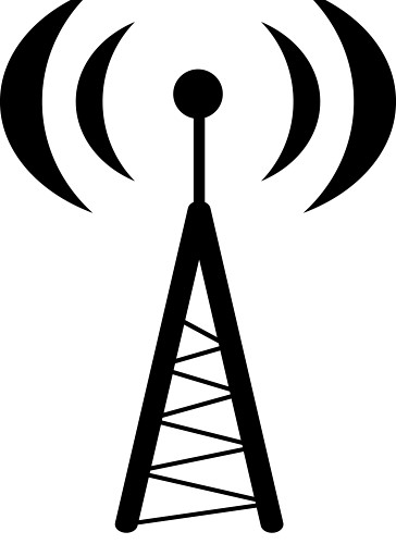 ... Cell Tower Graphic - ClipArt Best ...