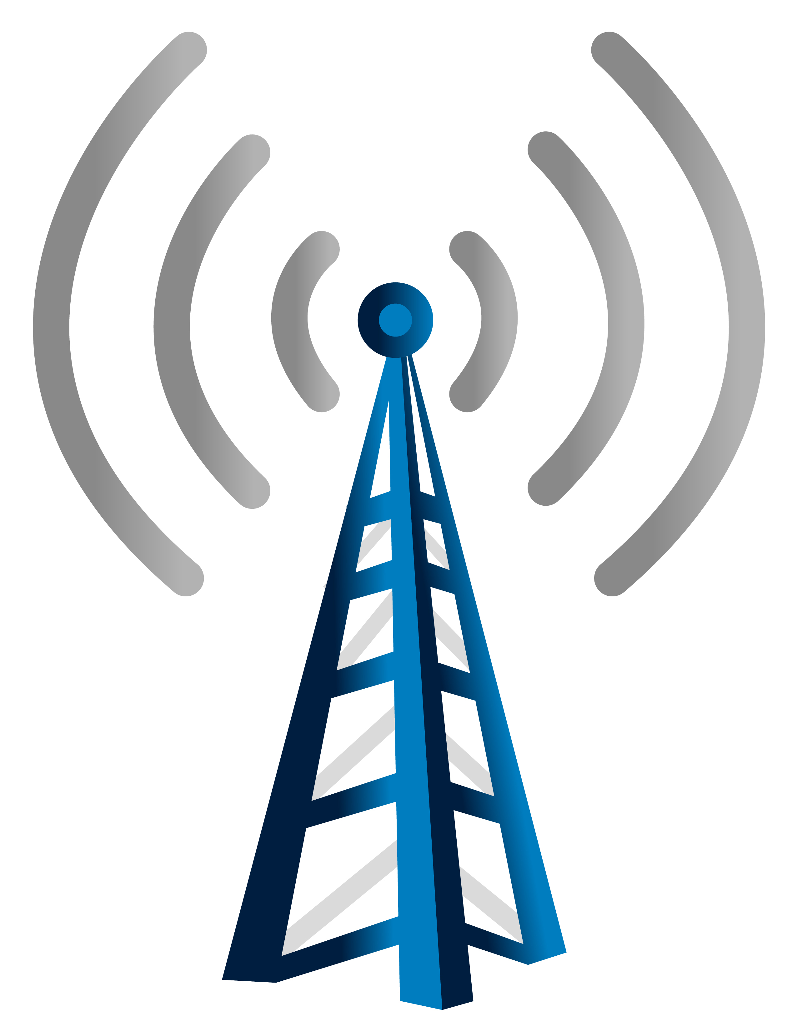 Cell Tower Icon Clipart Best