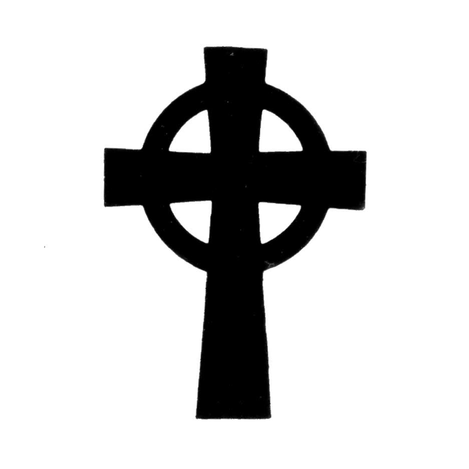 Celtic Cross Clipart-celtic cross clipart-2
