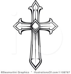 celtic cross clip art free .