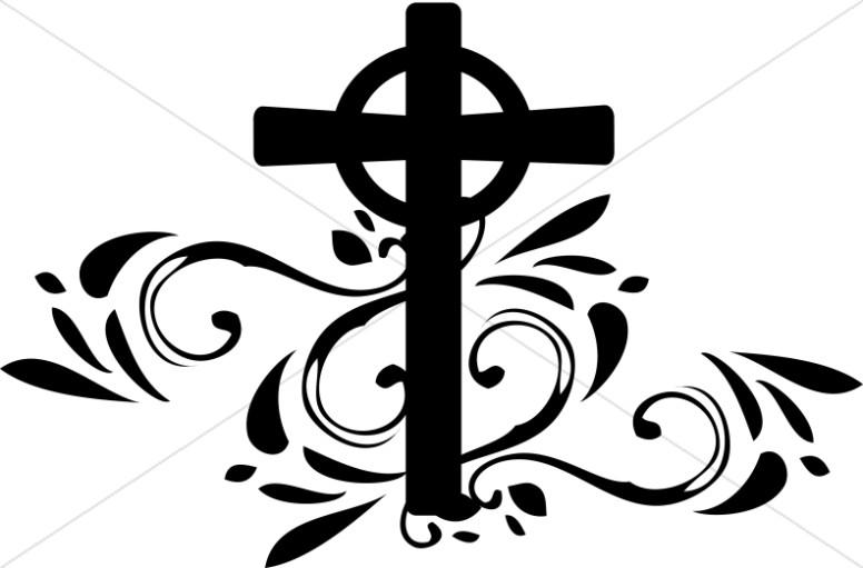 Celtic Cross Clipart-Celtic Cross Clipart-3