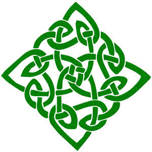 Celtic Knot Irish Clipart