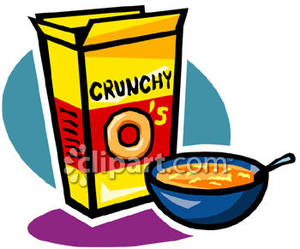 Cereal Clipart-cereal clipart-2