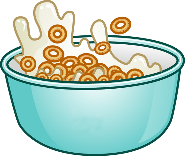 Cereal Bowl Clipart Cliparts Co-Cereal Bowl Clipart Cliparts Co-6