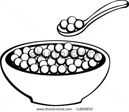 Cereal Clipart Black And White Cereal Cl-Cereal Clipart Black And White Cereal Clipart Black And White-12
