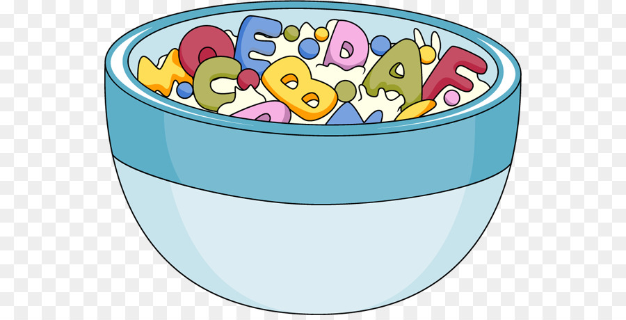 Breakfast cereal Eating Corn flakes Clip art - Bowl Cliparts