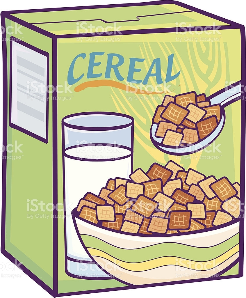 cereal clipart - 6 - p - cereal boc clipart Clipground