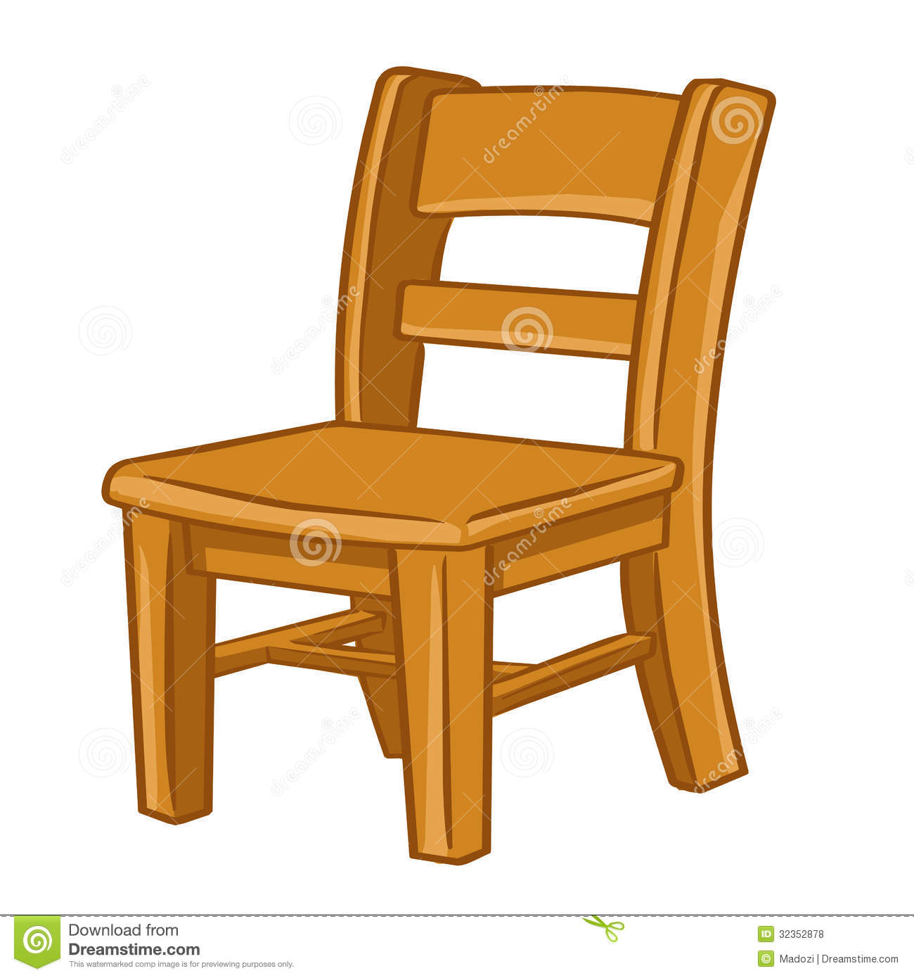 chair clipart - Chairs Clipart