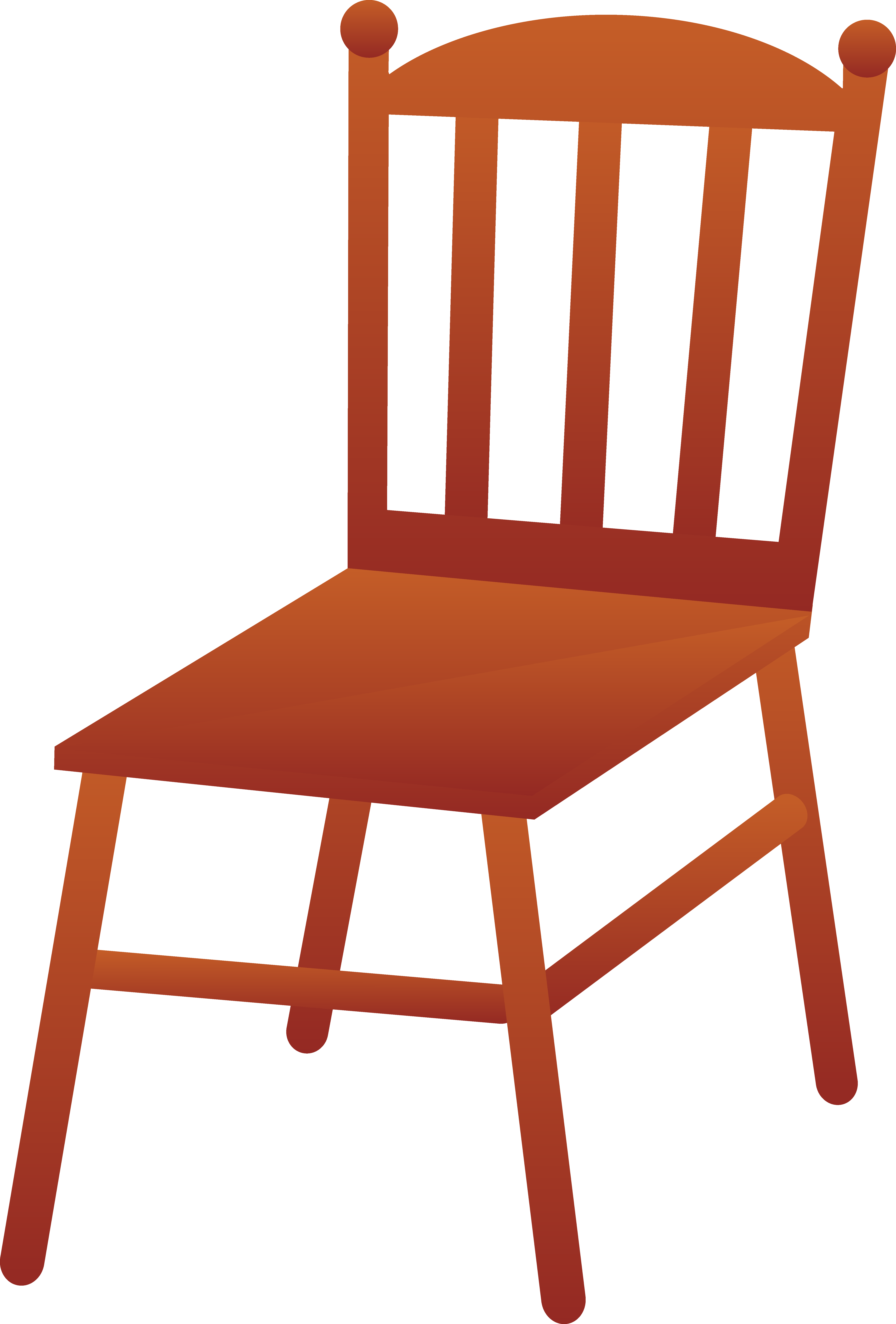 Chairs Clipart - Chairs Clipart
