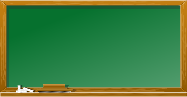 Chalkboard And Apple. Clean Blackboard C-Chalkboard and Apple. Clean Blackboard Clip Art At Clker Com Vector Clip Art Online-4