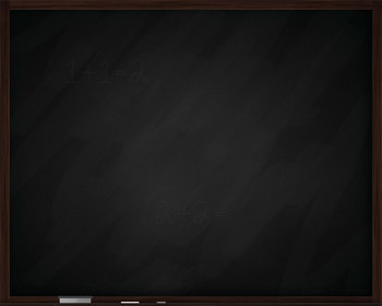 Chalkboard Blackboard Clipart .-Chalkboard blackboard clipart .-13