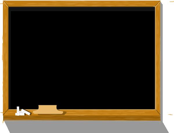 Chalkboard Clip Art At Clker Com Vector -Chalkboard Clip Art At Clker Com Vector Clip Art Online Royalty-7