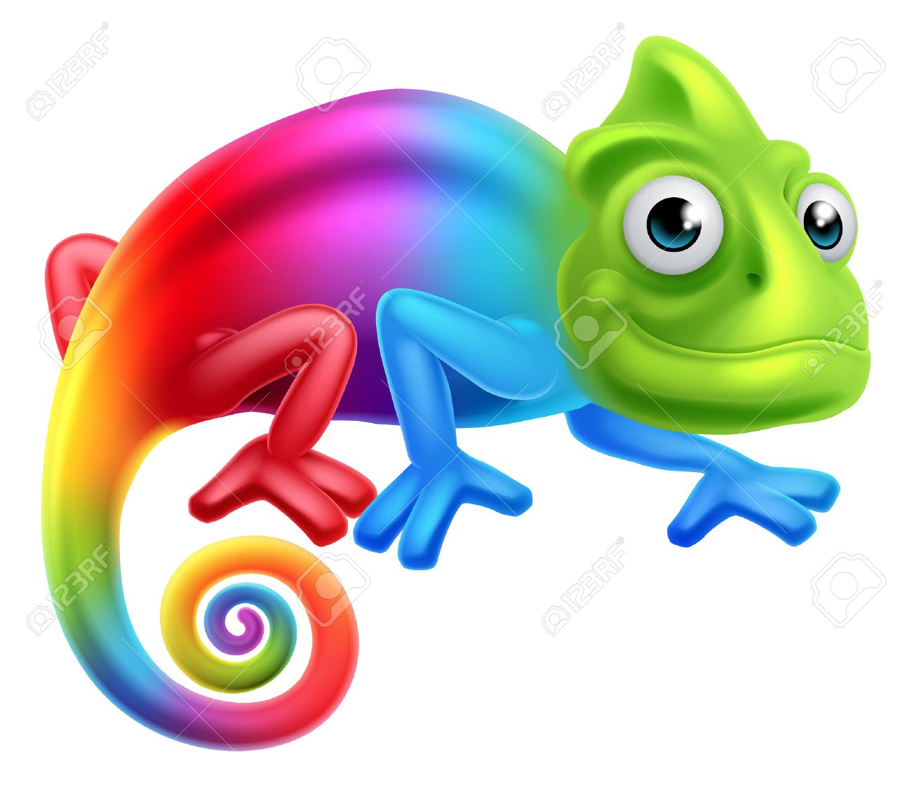 Clipart Strikingly Ideas Chameleon Clipart Chameleon Clipart Clipart  Strikingly Design Ideas