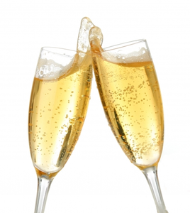 Champagne Clip Art. Champagne - Champagne Clip Art