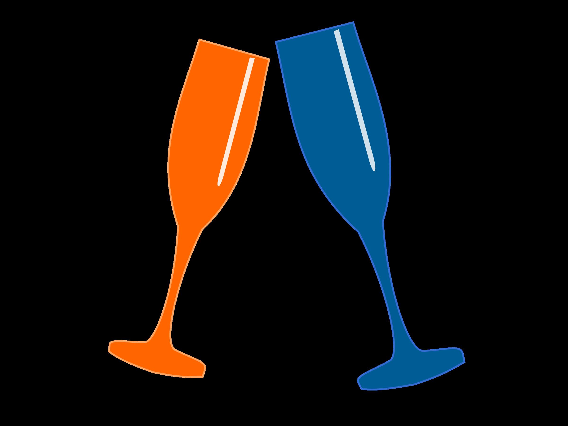 ... Champagne Clip Art - clip - Champagne Clip Art