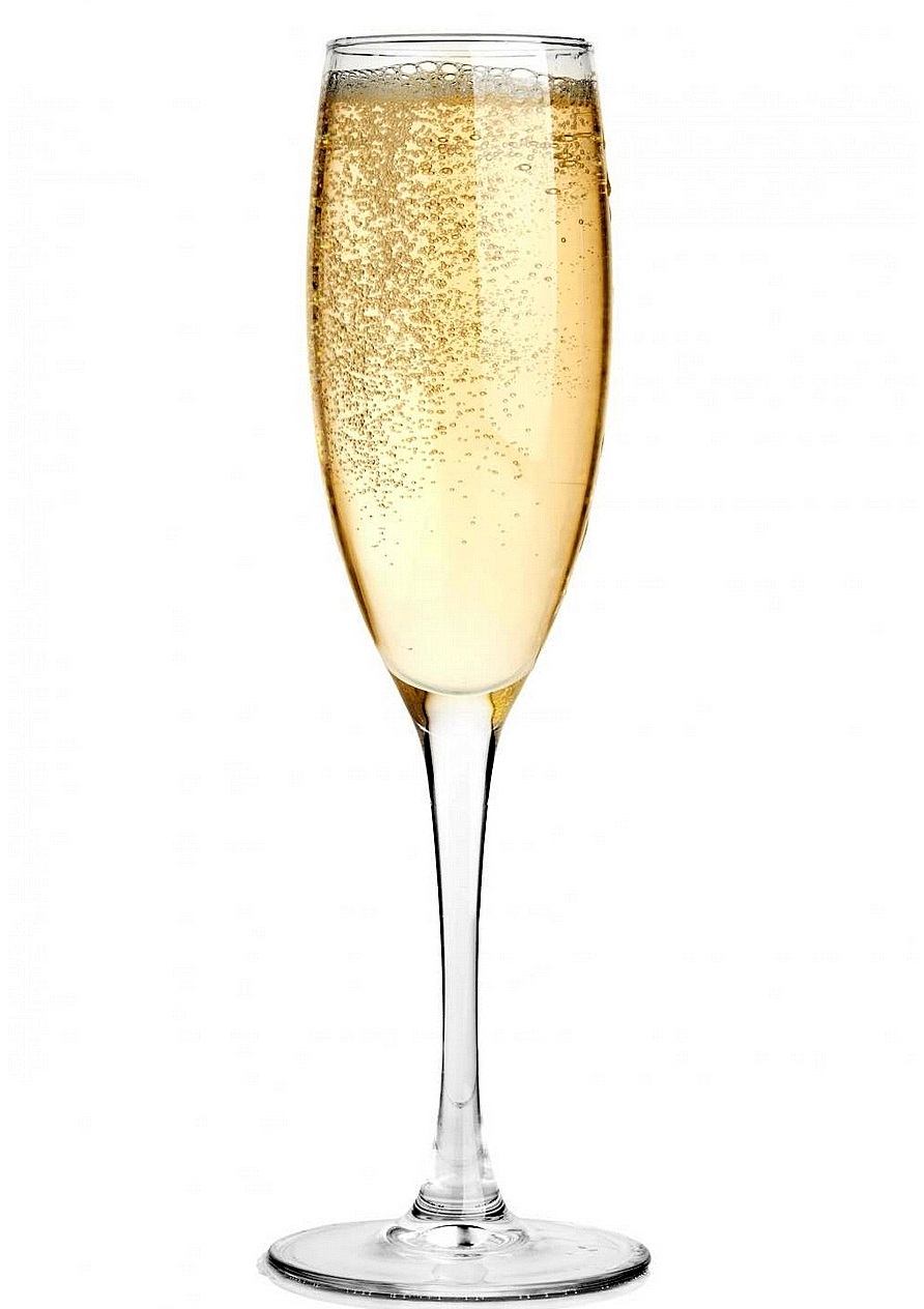 Champagne glass champagne january clipart kid