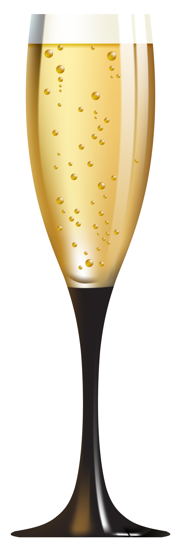 Champagne glass clip art free contempocorp