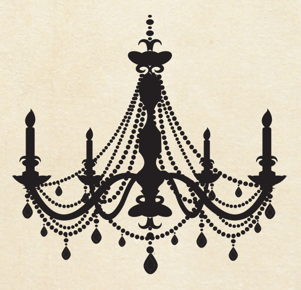 Chandelier clip art look at chandelier clip art clip art images chandelier clip art clipart again mozeypictures Choice Image