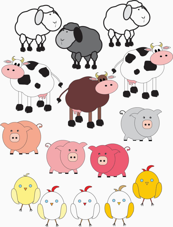 Chandeliers Pendant Lights - Free Farm Animal Clipart