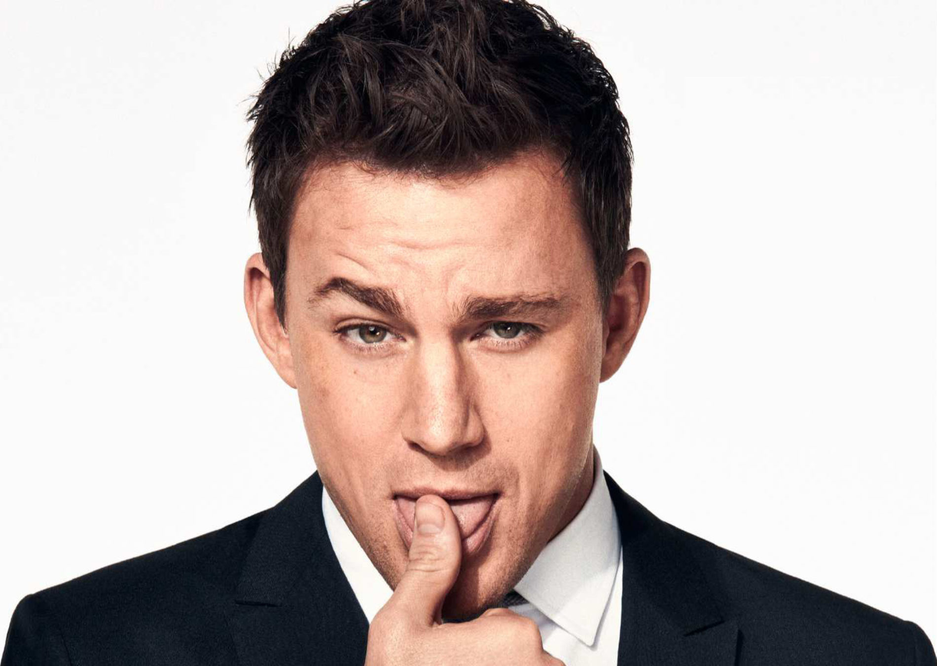 10 tweets that made women fall in love with Channing Tatum