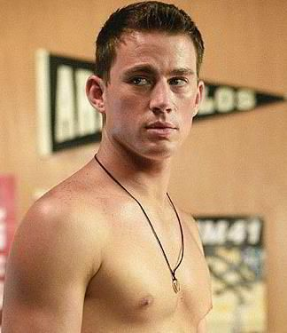 Channing Tatum Naked - Photos, Pictures!