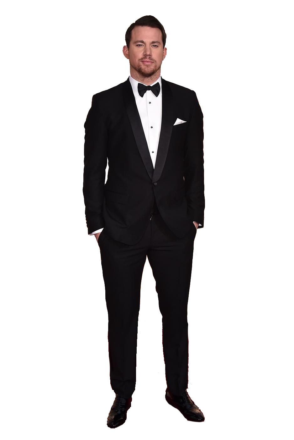 Channing Tatum PNG Picture