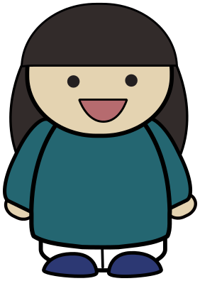character clipart