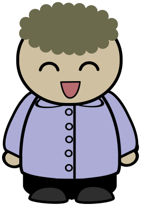Character Clipart-character clipart-1