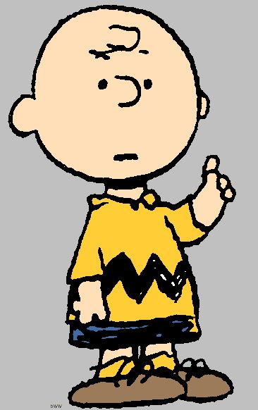 Charlie Brown, Clip Art And .-Charlie brown, Clip art and .-8