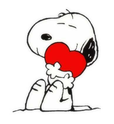 Charlie Brown Valentine\u0026#39;s Day Clip Art Snoopy Valentine u0026middot; «