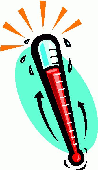 chart thermometer clipart .-chart thermometer clipart .-8