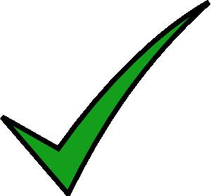 Check Mark Clip Art-Check Mark Clip Art-1