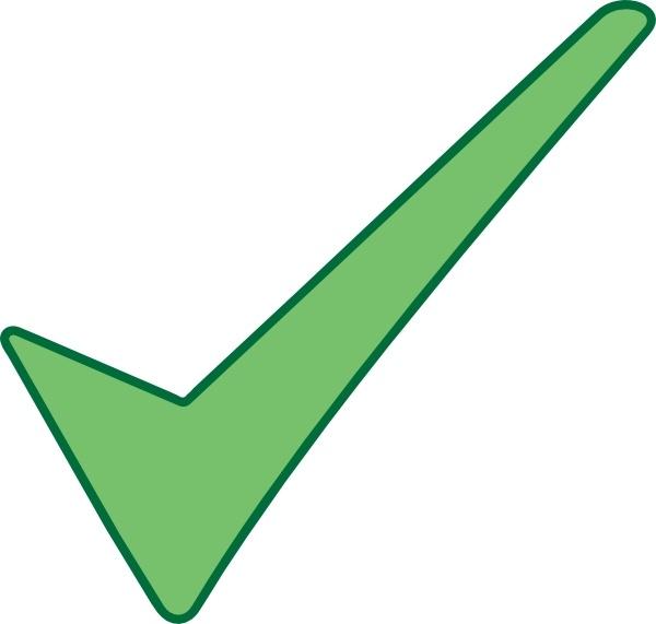 Check Mark Symbol Clip Art Free Vector 4-Check Mark Symbol clip art Free vector 45.67KB-8