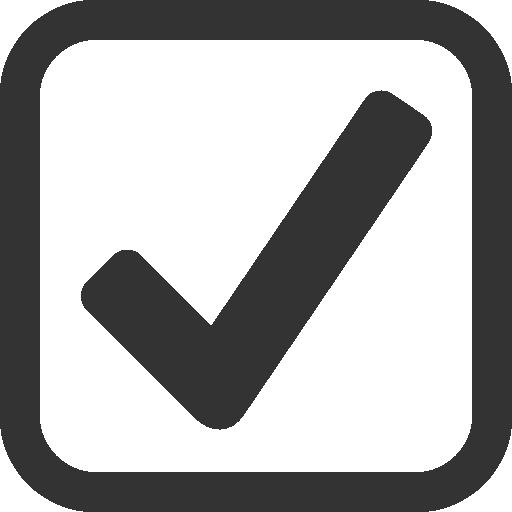 Checkbox Clipart