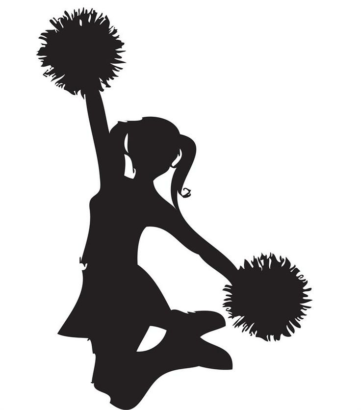 Cheerleader Clipart-Clipartlook.com-736